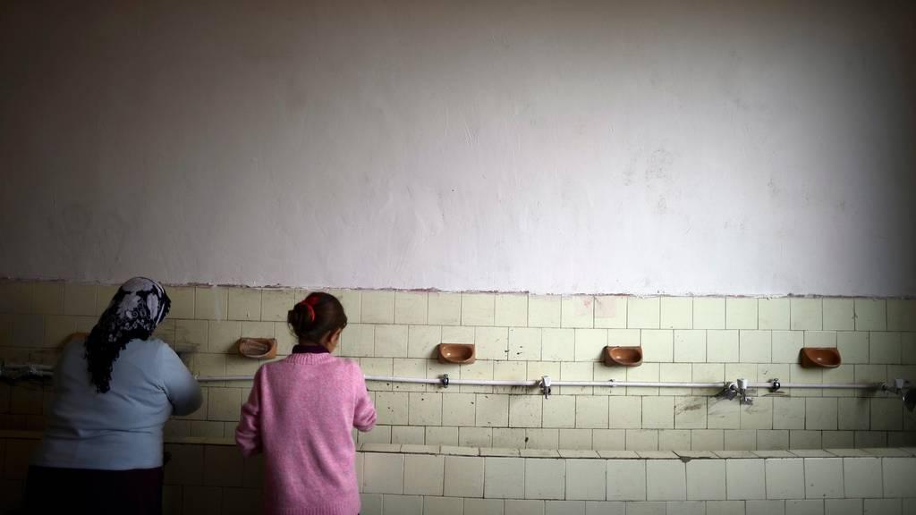 Flüchtlingshilfe fordert Stopp der Überstellungen nach Bulgarien