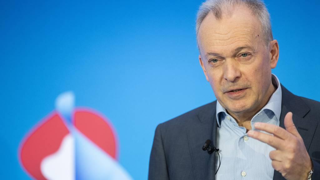 Nach Pannenserie: Swisscom-Chef tritt vorerst nicht zurück