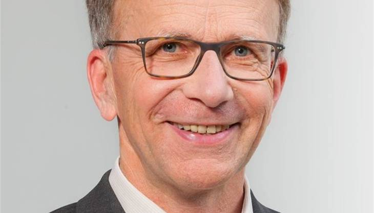 Psychiater und Chefarzt Joachim Küchenhoff