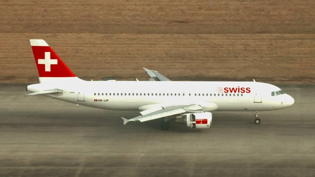 Nationalrat sagt Ja zum Fluglärm-Vertrag mit Deutschland