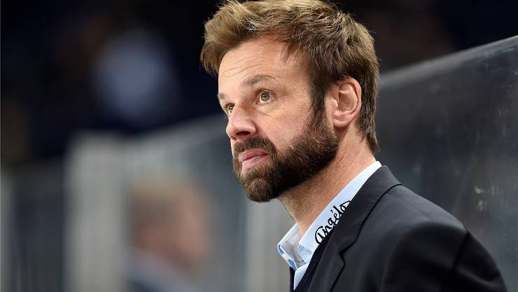 «Habt ihr ein Problem mit mir?» – eine Frage, die Gottéron-Trainer Gerd Zenhäusern seiner Mannschaft stellte. KEY