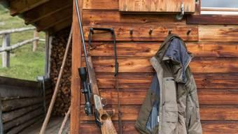 Das Jagdgesetz wurde revidiert. (Symbolbild)