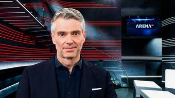 "Brotz wird Projer-Nachfolger als ""Arena""-Moderator"