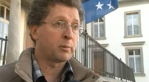 Der Vater von Lucie Trezzini im Video-Interview