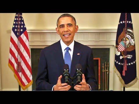 Präsident Obamas Kuba-Rede