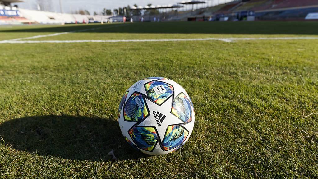 Auch der Fussball profitiert von der Hilfeleistung des Bundes