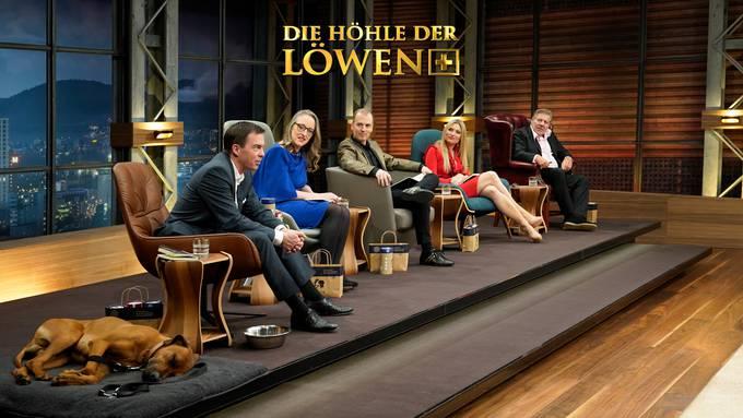 Die Höhle der Löwen Schweiz — Episode 4