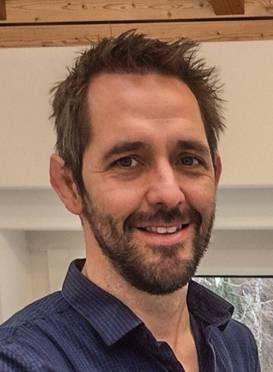 Ralf Bucher, Geschäftsführer Bauernverband Aargau.
