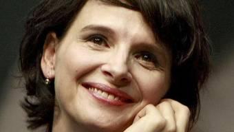 Juliette Binoche glaubt an den richtigen Moment im Leben