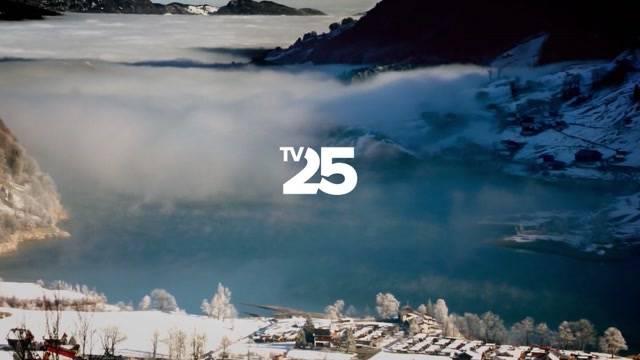 Start TV25