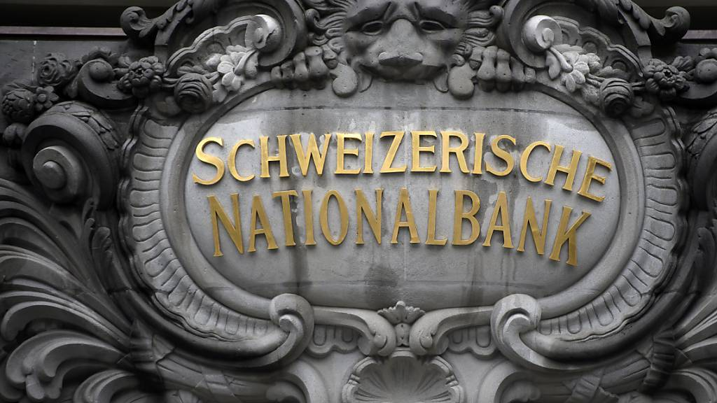 SNB knapp in den schwarzen Zahlen zur Jahreshälfte
