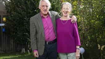 Stephan und Doris Rothmund setzen sich für die Anliegen der älteren Generation ein.