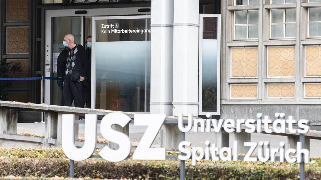 Nach Missständen am USZ: Externer Bericht kritisiert hierarchisches System
