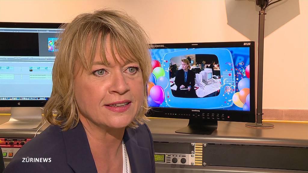 25 Jahre TeleZüri: Ein Blick zurück