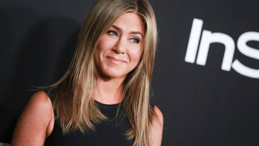 Instagram wegen Jennifer Aniston down
