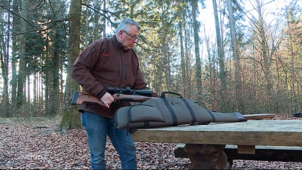 Grenchner Safari-Jäger wird zu Zielscheibe