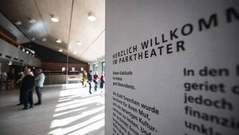 Das Grenchner Parktheater