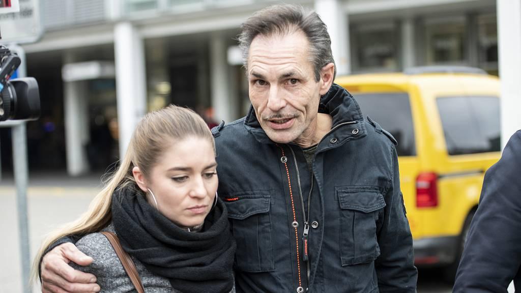 Freddy Nocks Ehefrau wirft ihm Vergewaltigung vor