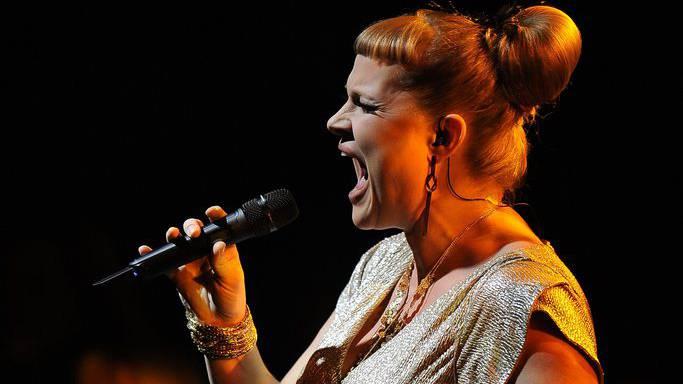 Nicoles allererster Auftritt im Finale von The Voice of Switzerland