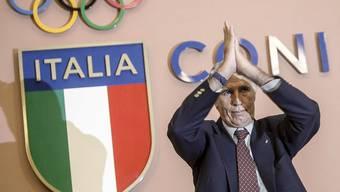 Keine Olympischen Sommerspiele 2024 in Italien: Rom wird seine Bewerbung definitiv zurückziehen