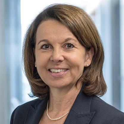 Madeleine Stöckli Verwaltungsratspräsidentin a.i. KSBL,