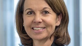 Madeleine Stöckli ist Verwaltungsratspräsidentin des Kantonsspitals Baselland.