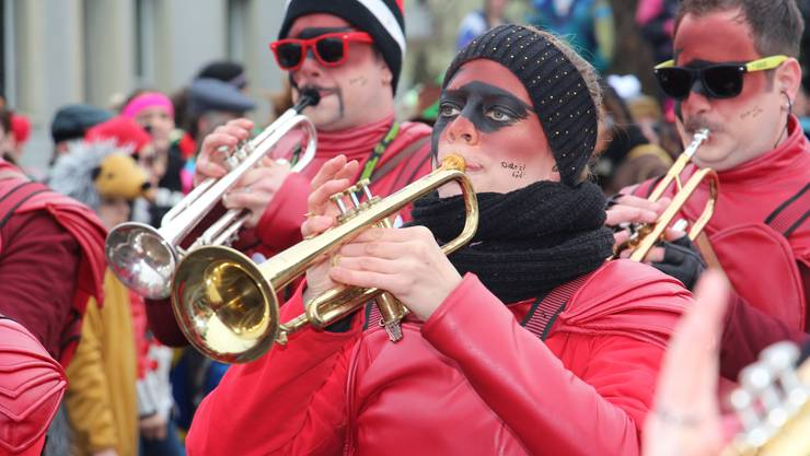 Rhythmusrammler Schlierbach