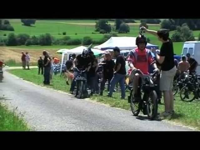 Tessenbergrennen 2011