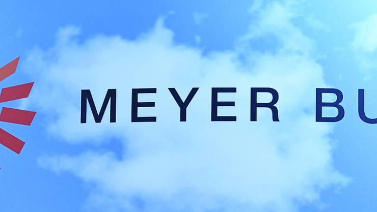 Meyer Burger sieht etwas Licht am Horizont. Die Ausgangslage für 2018 scheint besser als bisher angenommen. (Symbolbild)