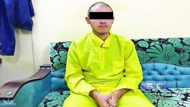 Der 24-Jährige diente der Terrormiliz IS als Bombenbauer.
