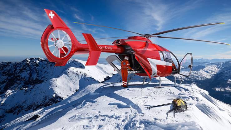 Marenco produziert Helikopter «made in Switzerland»