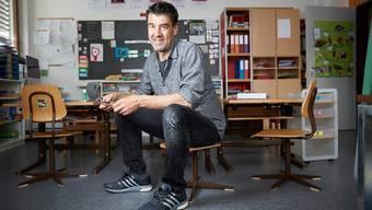 Fernand Melgar ist der Regisseur des Eröffnungsfilms der 53. Solothurner Filmtage.