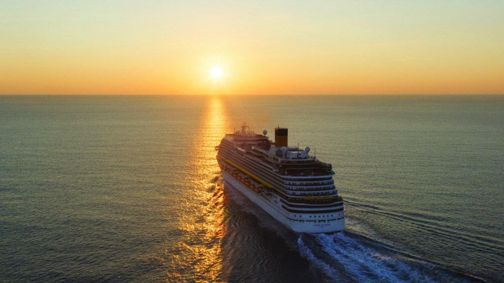 Kreuzfahrtschiffe verschlingen viel Energie, produzieren CO2 und Schadstoffe. Dagegen könnten ein optimiertes Design und ein alternativer Antrieb helfen. (Symbolbild)