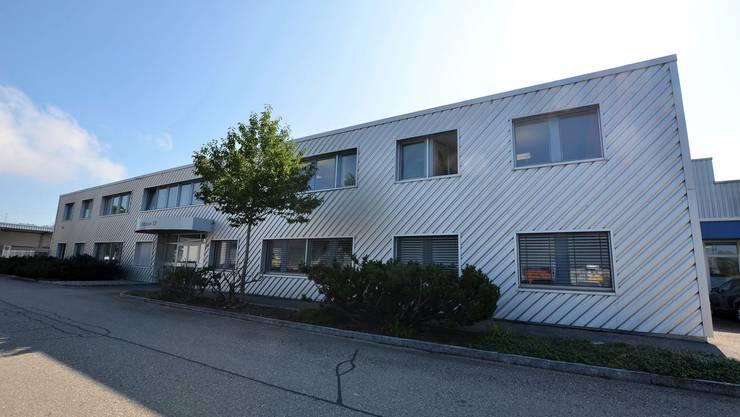 Das mehrfach genutzte Gebäude an der Wilstrasse wird weiter ausgebaut.