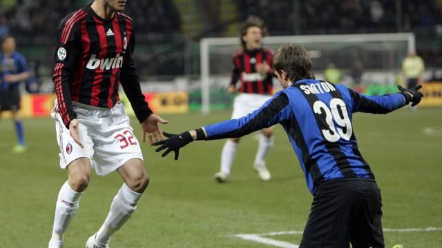 Noch-Milanesi David Beckham: Geht LA Galaxy vor ihm auf die Knie?