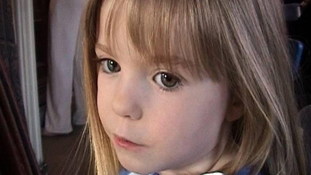Maddie im Jahr 2007 (Archiv)