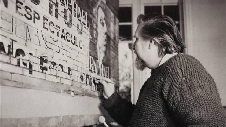 Rudolf Häsler – Odisea de una vida