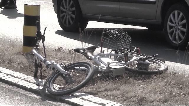 Mit dem E-Bike sicher durch den Frühling