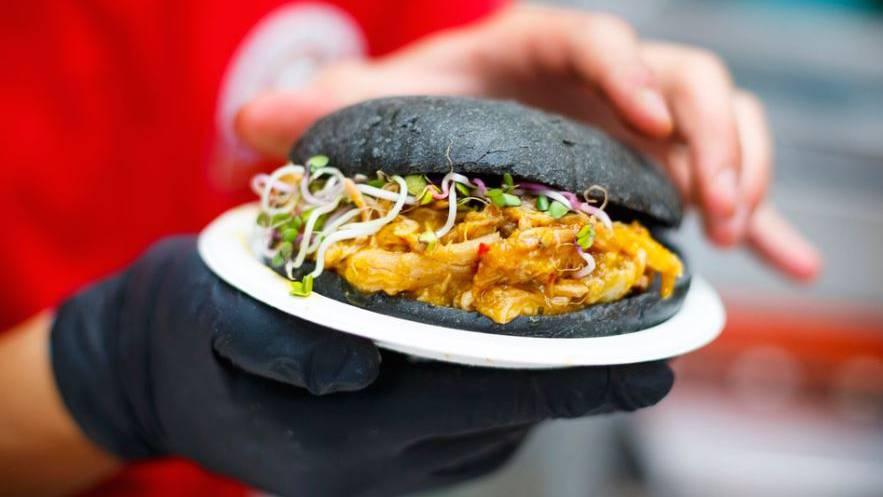 Burger Festival Chur