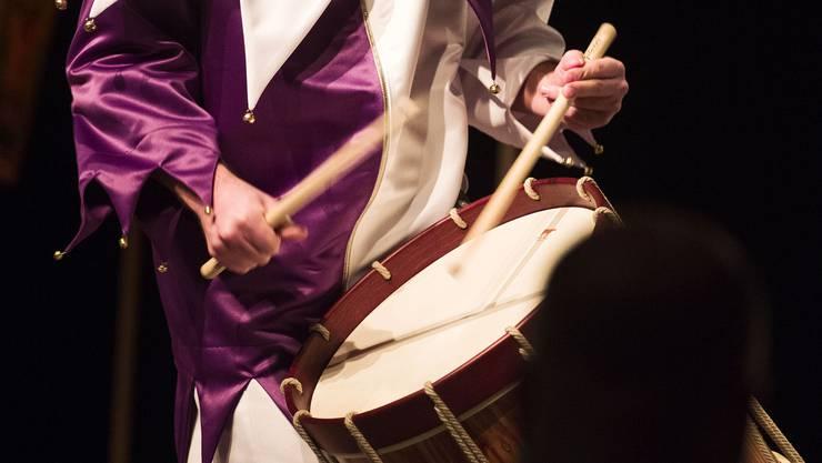 Herrlich, wie das ruesst: Die Basler Trommelakademie will die Basler Tambouren noch besser machen.