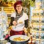 Die MAG (Markt Aarau Gewerbetreibender) eröffnete am 28. September 2017 im Graben, Schlossplatz und Markthalle in Aarau.