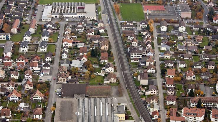 Seit Dezember 2013 ist die Gemeinde Schönenwerd um 48 Einwohner und 5 Wochenaufenthalter gewachsen.