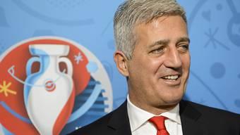 Vladimir Petkovic weiss, dass die Gruppe A kein Selbstläufer wird.