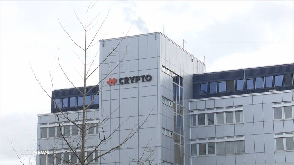 Parlament nimmt Crypto-Affäre unter die Lupe