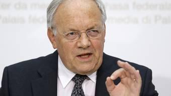 Der Grenzschutz der Landwirtschaft sei in den Verhandlungen über Freihandel schwierig aufrecht zu erhalten, sagte Landwirtschaftsminister Johann Schneider-Ammann.