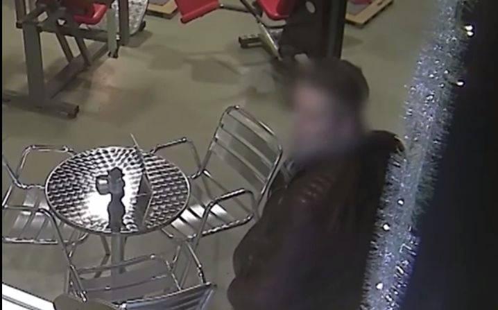 Kommissar Facebook: Oltner sucht mit Bildern aus Überwachungskamera nach Dieb