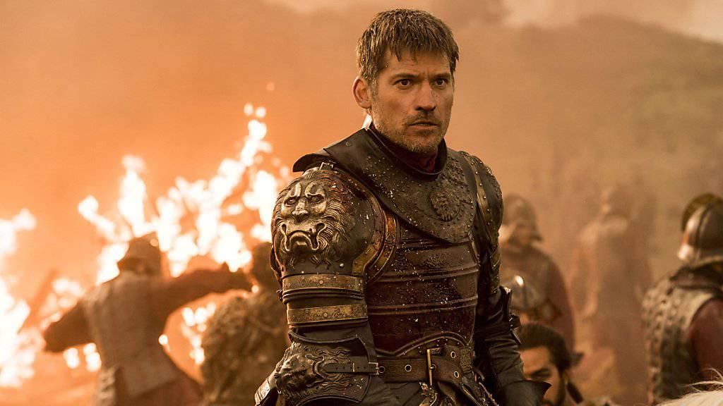 """Der US-Sender HBO, der unter anderem die Hit-Serie """"Game of Thrones"""" (Bild) produziert, wurde Opfer von Internetkriminellen."""