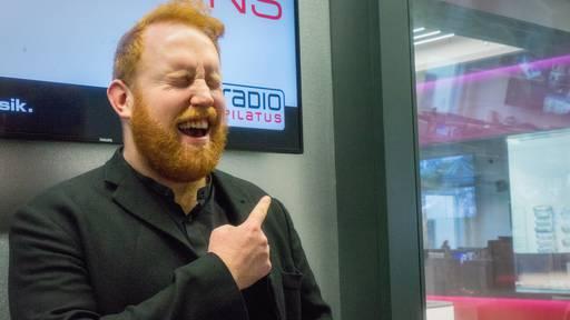 Irisches Ausnahmetalent Gavin James in Zürich