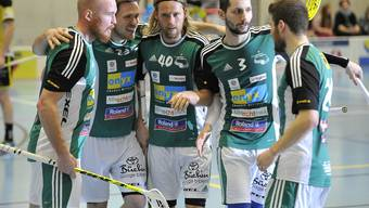 Unihockey Wiler-Ersigen siegt im dritten Halbfinal