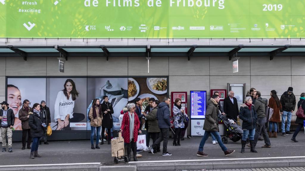 Das internationale Filmfestival Freiburg wegen Coronavirus abgesagt